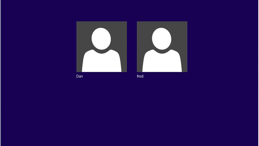 Windows 10 dostanie nowy ekran logowania
