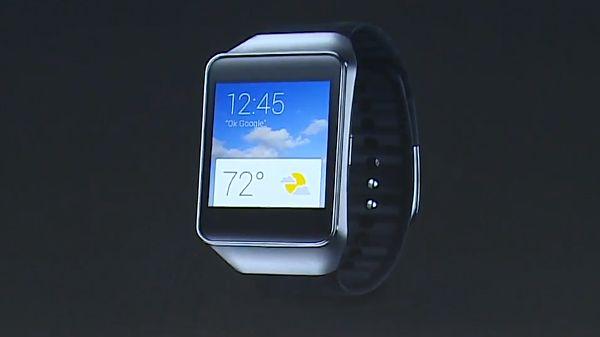 Gear Live Samsunga