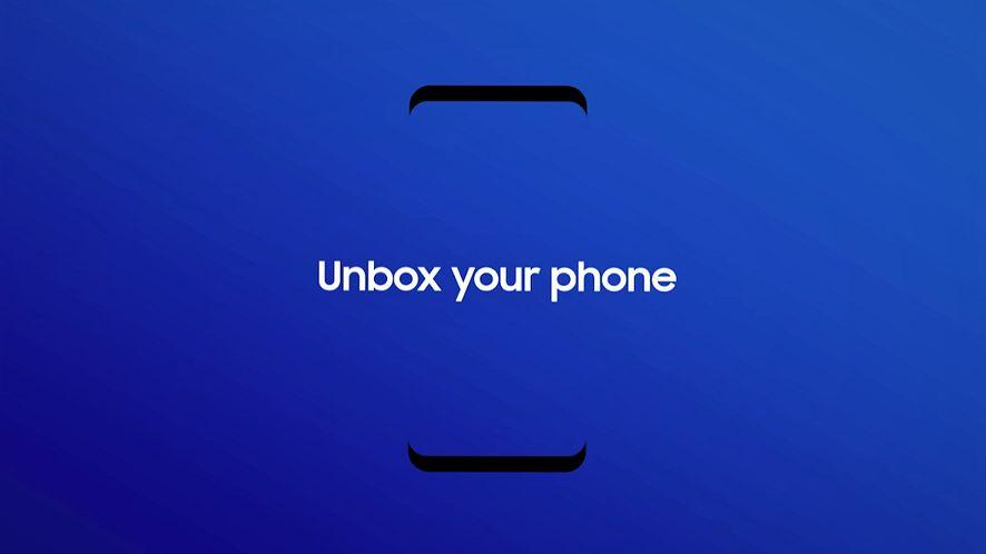 Samsung S9 będzie gotowy na walkę z iPhonem 8 – dostanie nowy ekran