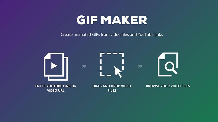 GIF filarem Internetu. Z Giphy łatwo zrobisz animowany obrazek z filmu