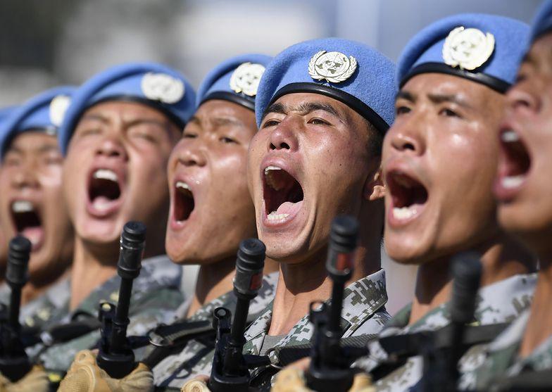 Szykują się do wojny?! Prezydent Chin wydał rozkaz
