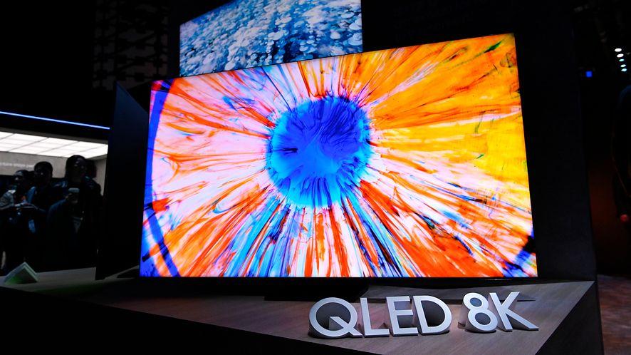 Telewizory Samsung QLED obsługują FreeSync dla konsol, w tym Xbox One X, fot. David Becker / Stringer / Getty Images