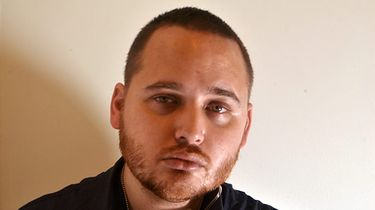 Adrian Lamo — nekrolog wyklętego hakera - Jedno z ostatnich zdjęć Adriana Lamo.
