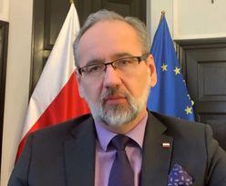 Koronawirus, 4 marca. Najnowsze liczby z Polski. Podał je Adam Niedzielski