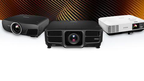 Trzy powody, dla których warto wybrać projektor