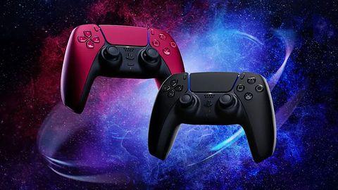 Kolorowy DualSense do PlayStation 5 w przedsprzedaży. Za czerwony zapłacimy więcej