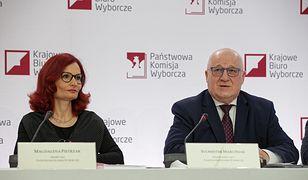 Wyniki wyborów 2020. Najnowsze informacje. Rekordowe dane z Mielna. W jednej komisji frekwencja ponad 100 proc.