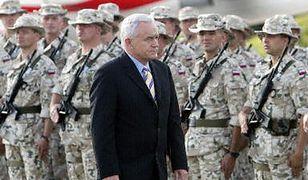 Polacy nie chcą wojsk polskich w Iraku