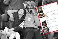 Kobe Bryant nie żyje. Fani zarabiają krocie na pamiątkach z memoriału