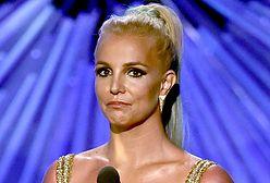 Britney Spears ma kolejny problem. Do jej domu przyjechała policja