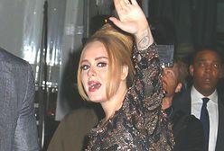 Adele odpowiedziała na flirt rapera. Od dawna mają się ku sobie