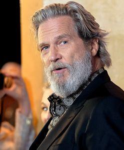 Jeff Bridges walczył z rakiem i COVID-19. Jak wygląda teraz?