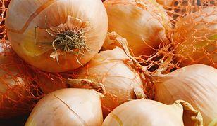 Syrop z cebuli jest dobry na przeziębienia