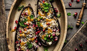 """Książka """"Zioła na talerzu"""" zawiera 75 przepisów na aromatyczne ziołowe dania"""