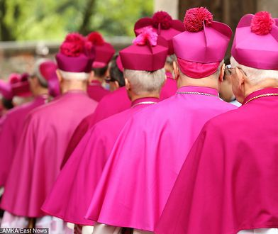 Biskupi chcą, żeby alkohol był od 21. roku życia. To nie jest oficjalne stanowisko
