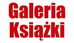 Wydawnictwo Galeria Książki logo