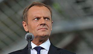"""Donald Tusk """"ikoną zła i głupoty""""? Witold Waszczykowski życzy b. premierowi, by """"pozostał jak najdalej od Polski"""""""