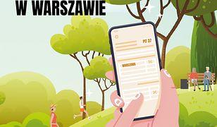 Jak rozliczyć PIT w Warszawie?