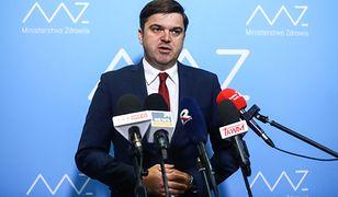 Koronawirus w Warszawie. Wojciech Andrusiewicz o sytuacji w stolicy