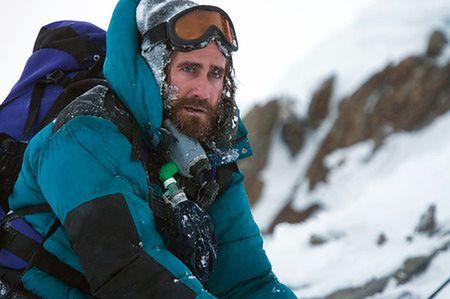 ''Everest'' (2015) - polski zwiastun