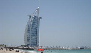 Dubaj jest Naj