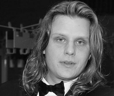 Piotr Woźniak-Starak zginął w wieku 39 lat