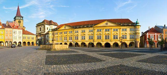 Czechy - wyjatkowe miejsce tuż za naszą granicą