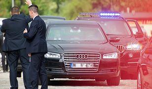 W ubiegłym roku doszło do 74 zdarzeń drogowych z udziałem pojazdów SOP