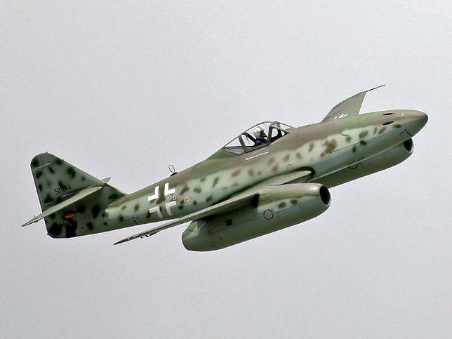Ach ci wstrętni Polacy i cudowne BMW produkujące silniki lotnicze dla Hitlera