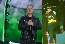 Nieznane oblicze Pawła Kukiza. Występował jako... Batman [WIDEO]
