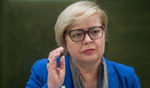 Prof. dr Małgorzata Gersdorf, Pierwszy Prezes Sądu Najwyższego
