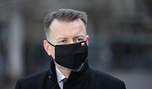"""Minister Mariusz Błaszczak w Watykanie. """"Jan Paweł II najwybitniejszy z rodu Polaków"""""""