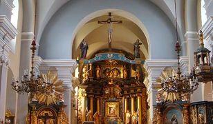 Koronawirus w klasztorze dominikanów w Tarnobrzegu
