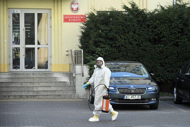 Koronawirus w Polsce. Nowe informacje