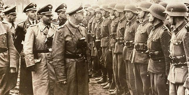 Morderca Polaków zatrzymany