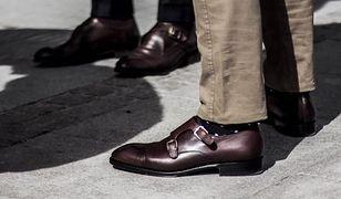 Spotkania w gronie gentlemanów wymagają odpowiedniej stylizacji