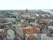 PKB Łotwy spadł aż o 18 procent