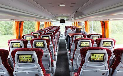 Kolejny przewoźnik autokarowy wprowadza promocyjne bilety za 1 zł