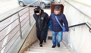 """26-latkowi, który oszukał kobietę metodą """"na policjanta"""", grozi 8 lat pozbawienia wolności"""