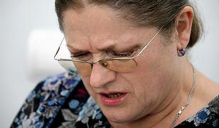 Krystyna Pawłowicz uważa, że prezydent Warszawy podjęła decyzję, do której nie miała prawa