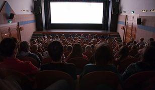 """Zboczeńcy napastują kobiety w warszawskich kinach. """"Twierdził, że nie wie o co chodzi"""""""