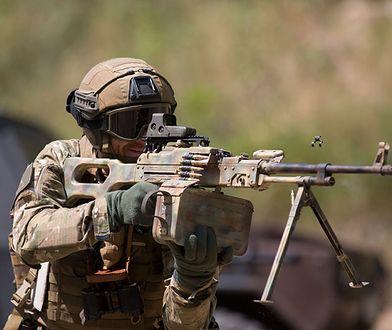 UKM-2000P. Polski karabin maszynowy trafi do Wojsk Obrony Terytorialnej