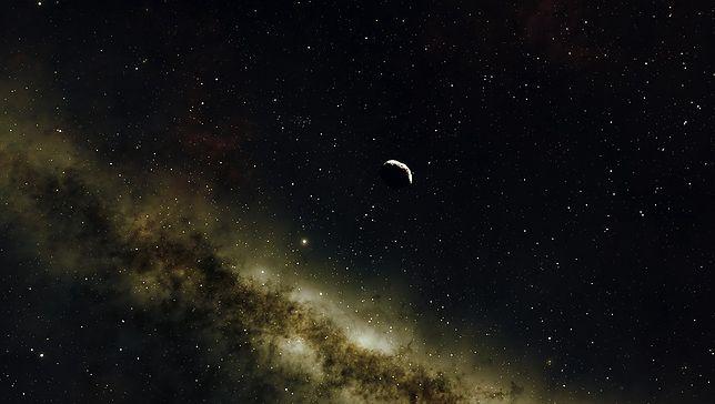 Odkryto niezwykłą asteroidę w pasie Trojanów Jowisza