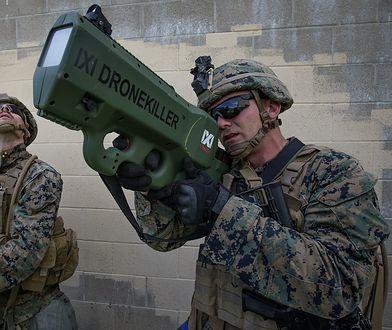 Nowa strategia wojsk USA. Walczyć będą nawet kucharze
