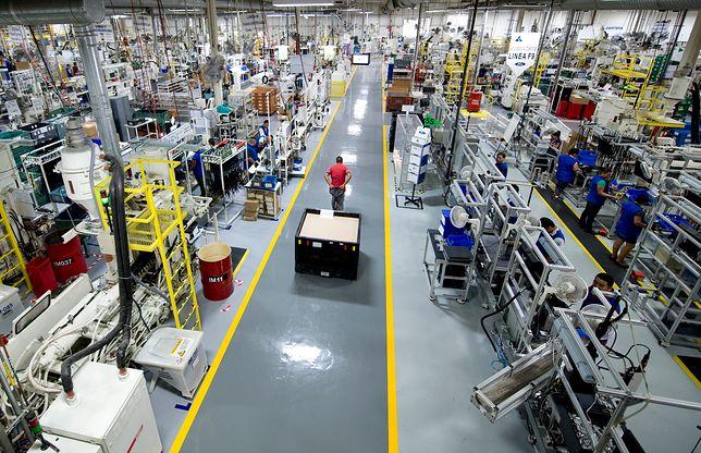 Koło Włocławka powstanie nowa fabryka części samochodowych