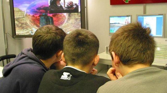 Nowy kierunek studiów: specjalnie dla twórców gier