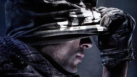 Call of Duty: Ghosts — Activision spokojnie ciągnie serię