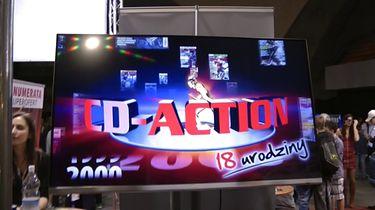 Tak było na 18. urodzinach magazynu CD-Action, czyli CDA Expo [WIDEO]