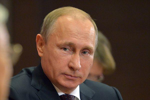 Władimir Putin: Rosja nikomu nie zagraża, ale będzie bronić swojej suwerenności