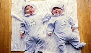 Przyszłość należy do bliźniaków